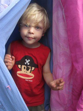 Homeschoolers can learn from Swedish preschools