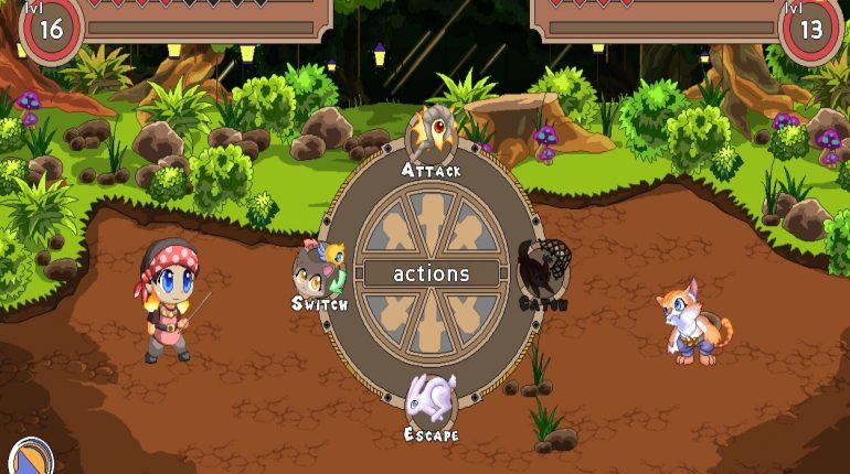 Free fantasy game makes math fun for kids