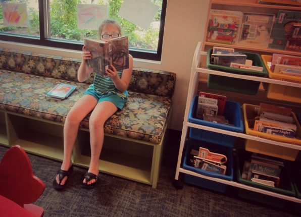 Great sites help kids and teens pick which book to read next