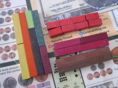 10 Sneaky ways to improve your child's math abilities