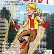 Free physics comic books