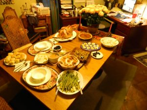Thanksgiving Science! Ten ways to play with science this Thanksgiving