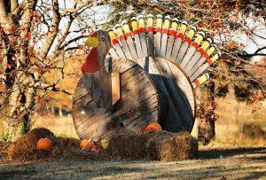 Thanksgiving fun with language arts
