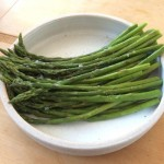 10 great ways to use wild asparagus