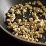 Fantastic ways to use foraged walnuts