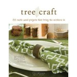 Tree Craft offers easy projects from tree trimmings and found wood