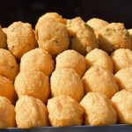Family Recipes: Gluten Free Hush Puppies