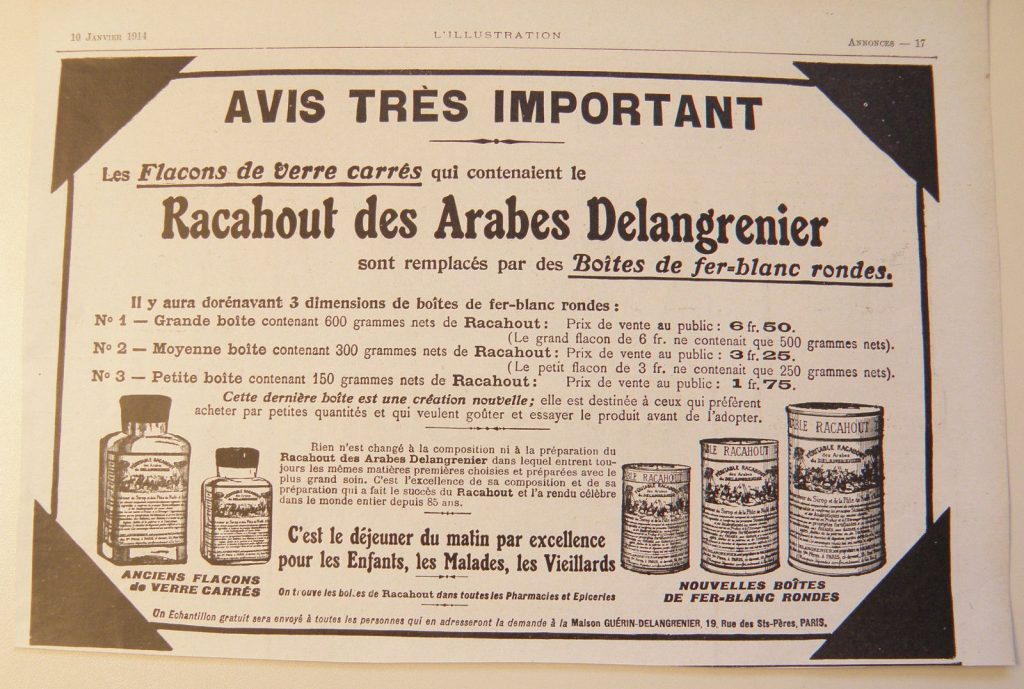 The Fascinating History of Racahout, an Acorn Delicacy and Cure-all