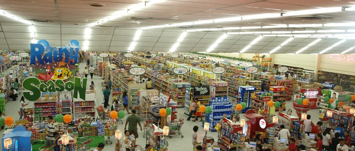 why you should avoid conventional grocery stores