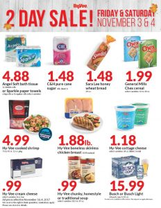 FYFO-100 shop weekly ads to save money on groceries
