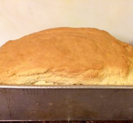 soft and easy gluten free bread