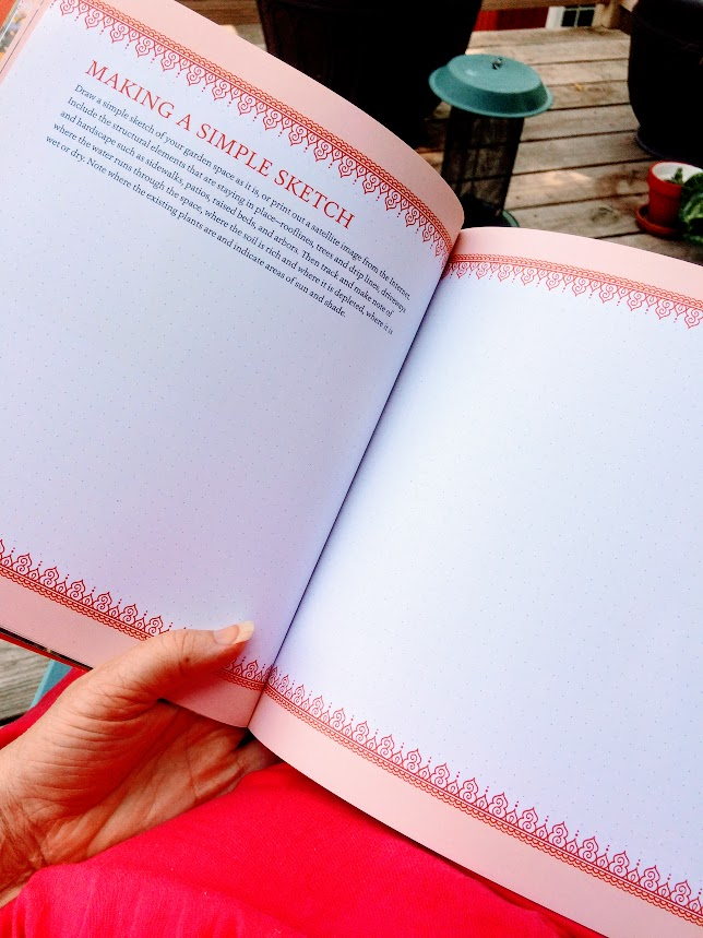 Review: The Everyday Sanctuary Workbook