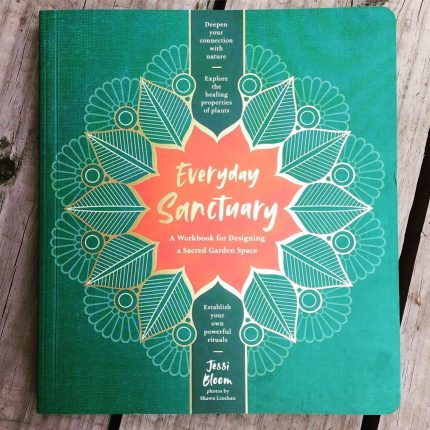 Review: The Everday Sanctuary Workbook