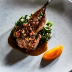 review sean brock south quail