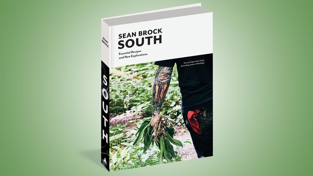 Review: Sean Brock's South