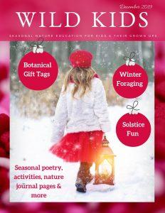 Wild Kids Magazine