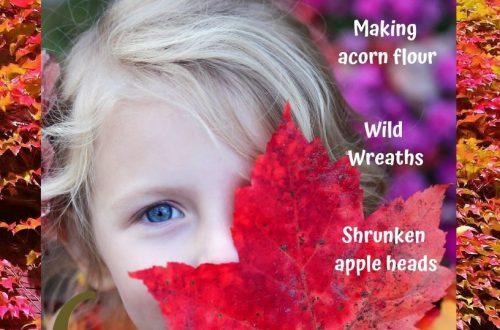 October Wild Kids Magazine