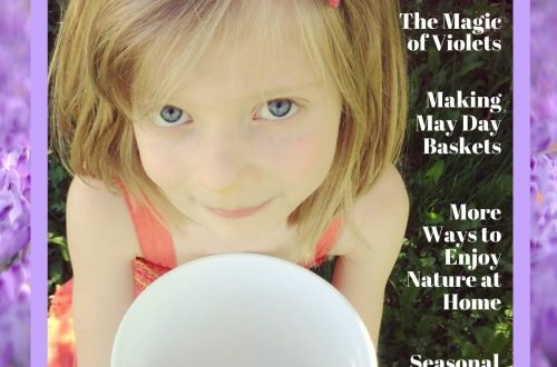 May 2020 Wild Kids Magazine