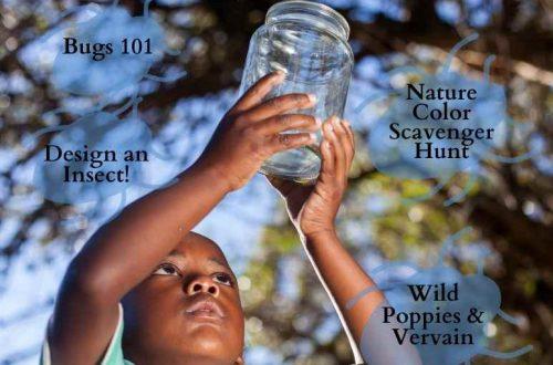 August 2021 Wild Kids Magazine