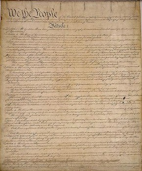 campaign teaches young Americans about the Constitution