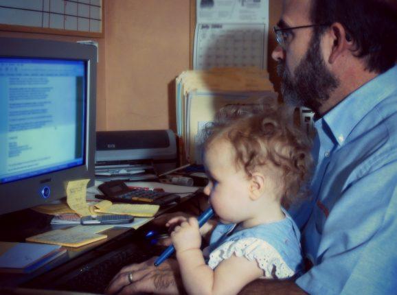 Homeschooling as a working parent