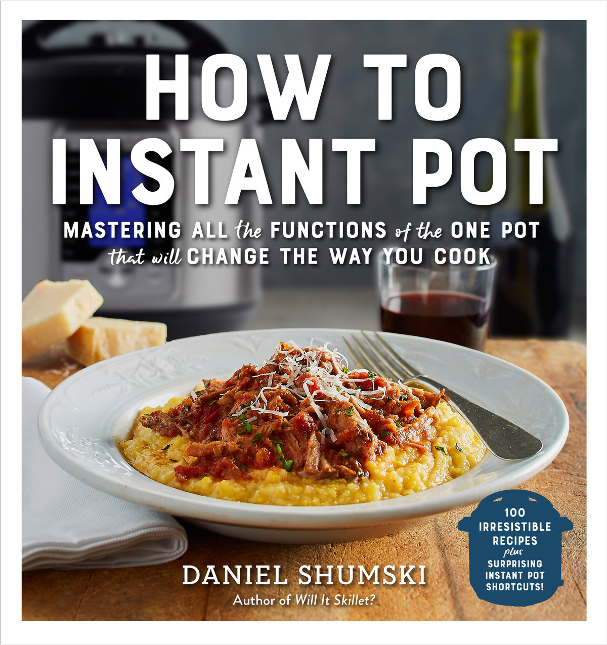 Review: How to Instant Pot