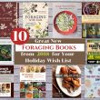 10 Fantastic New Foraging Books for Your Holiday Wish List