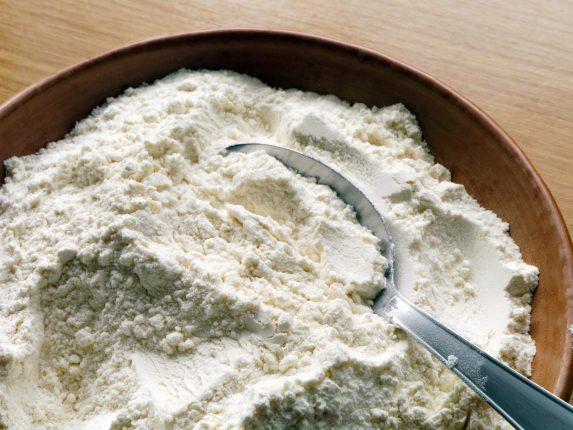 Easy Gluten Free Cake Flour Blend