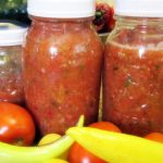 The world's easiest and best tasting salsa